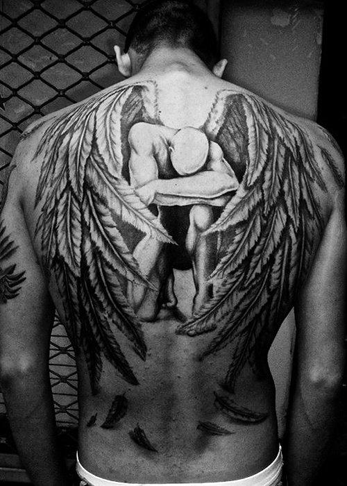 a mes 18 ans je me fais se tatouage :)