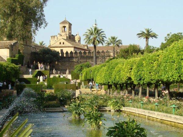 Paysages de mon enfance en Andalousie ;)