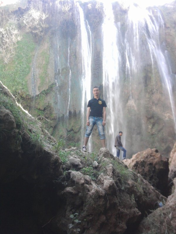 a la cascade