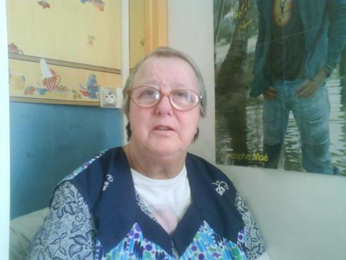 Mamie <33
