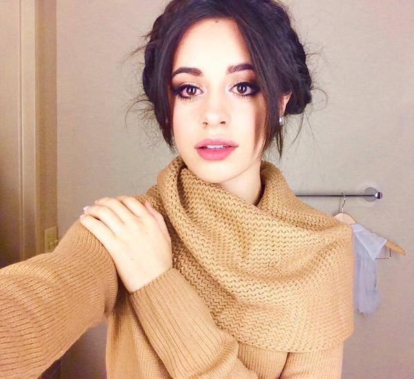 HB Camila !!❤️❤️❤️❤️
