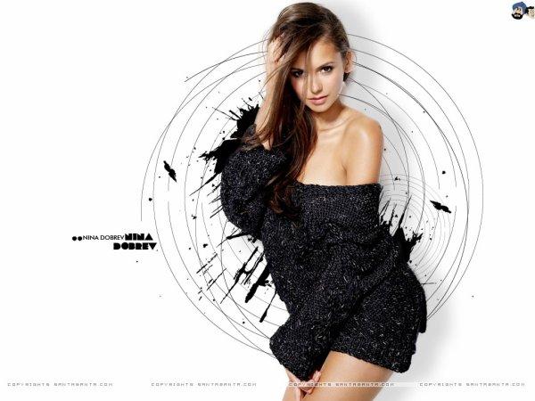 Nina Dobrev: La vie avant The Vampire Diaries