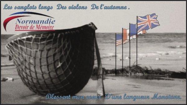 Normandie Devoir de Mémoire Associatif
