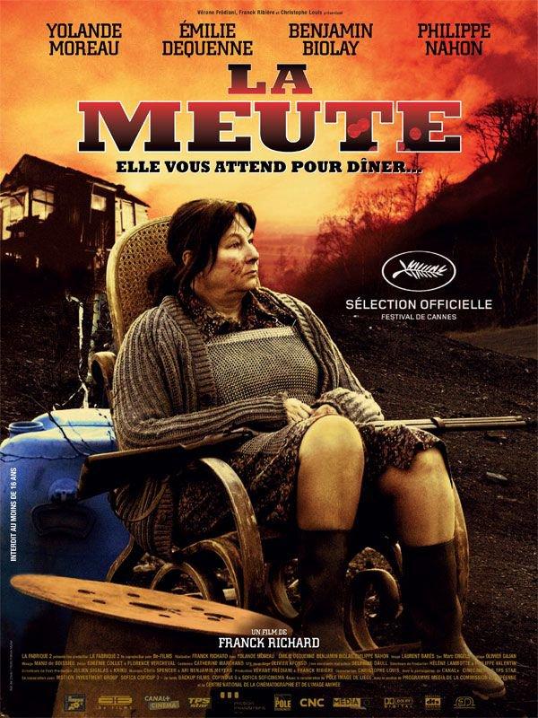 FILMABLOG : LA MEUTE    2010