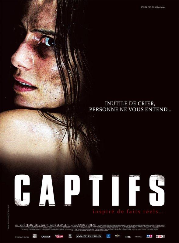 FILMABLOG : CAPTIFS  2010