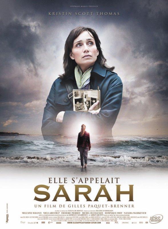 FILMABLOG : ELLE S'APPELAIT SARAH  2010