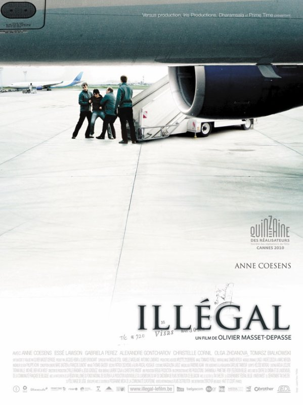 FILMABLOG : ILLEGAL   2010