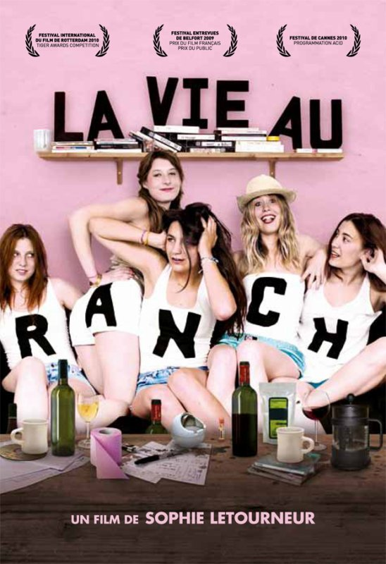 FILMABLOG : LA VIE AU RANCH  2010