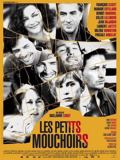 FILMABLOG : LES PETITS MOUCHOIRS   2010
