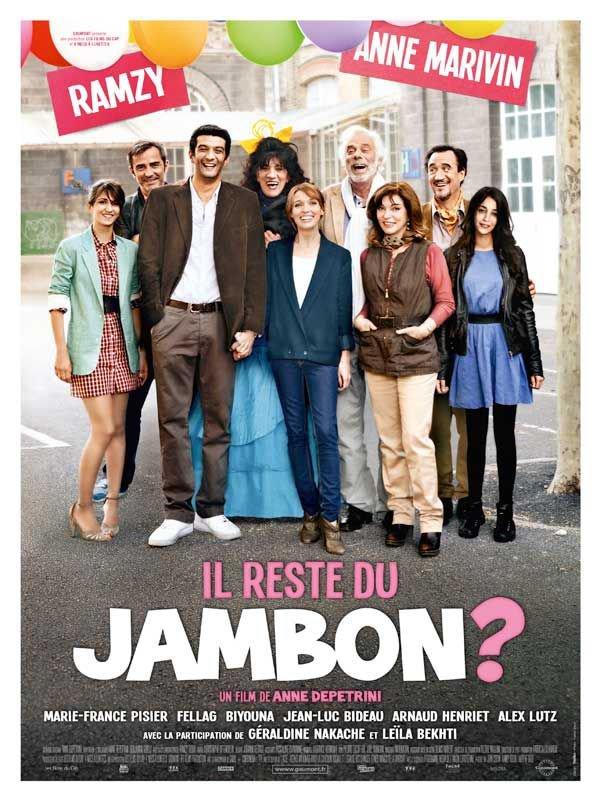FILMABLOG : IL RESTE DU JAMBON   2010