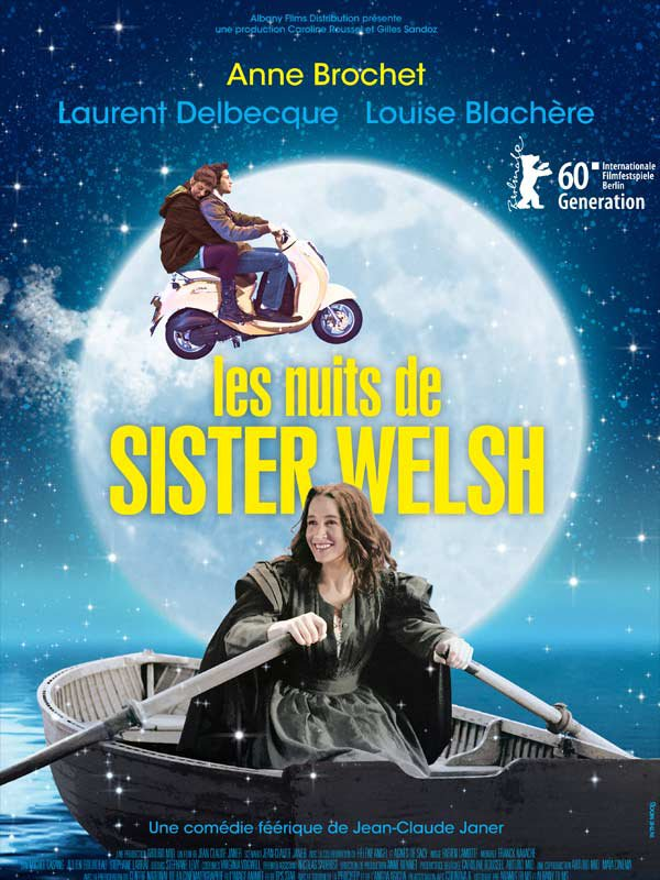 FILMABLOG : LES NUITS DE SISTER WELSH   2010