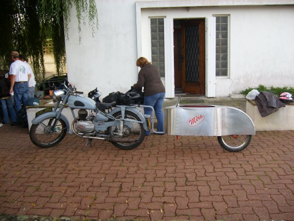 Koehler Escoffier KM2VT 200cc
