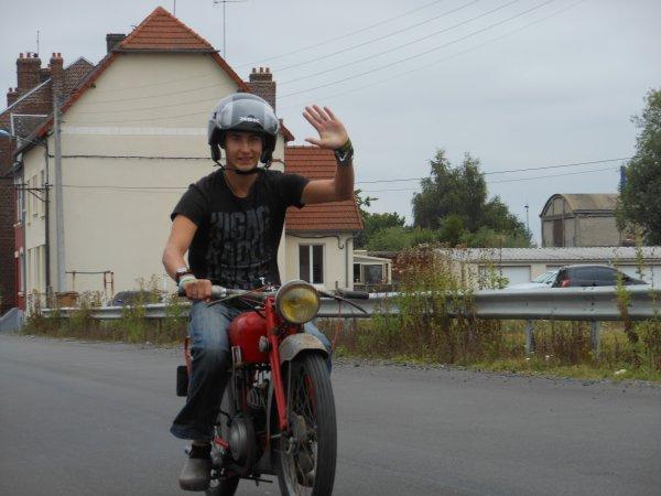 Monet Goyon S3G 100cc de Guillaume