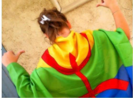 ╚╬╝ ╔╬╗  je suis kabyle parce que :  ... ■ Par ce que Ma Kabylie c'est La plus Belle Région en ALGERiiE ■ Par ce que La KaByLiie = Respect , FiérTé , LiBérTé ,FRaTéRniTé , CuLtuRe , Résistance ■ Par ce que Les KaByLes sont Les meilleuRs ■ Par ce que La JSK [jeunesse sportive de la kabylie] est l'équipe la plus titrée en algerie 14 fOis champiOnne d'algerie avec 6 trophés africains! ■ Par ce que AmaziGh vEux Dir HOmme LiiBRe.. ■ Par ce que Ma KaByLie a Donné Du Sang PouR AvOir La LiBeRTé D'Une Langue Qui éTaiT éTOuFée Par Le POuVOiR.... ■ Par ce que MaTOuB LOunES, MoLouD MaaMri ,TaHaR DjaOut , MouLouD FarAOun , Saïd MekBeL ,guermah massinissa ....Sont KabyLes!! ■ Par ce que TouT SimpLemenT Ma KaByLiie esT BeLLe- ReBeLLe- EtéRneLLe...