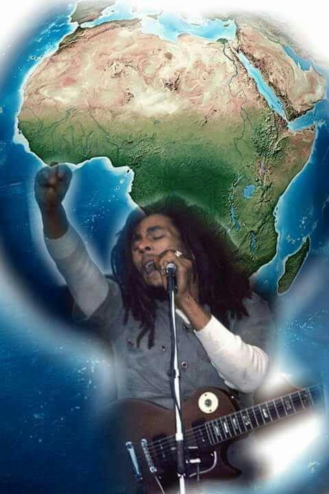 Africa unite.
