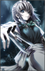 Lunar Clock ~ Luna Dial  - Izayoi Sakuya no theme