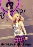 Photo de Avril-LavigneRockeuse