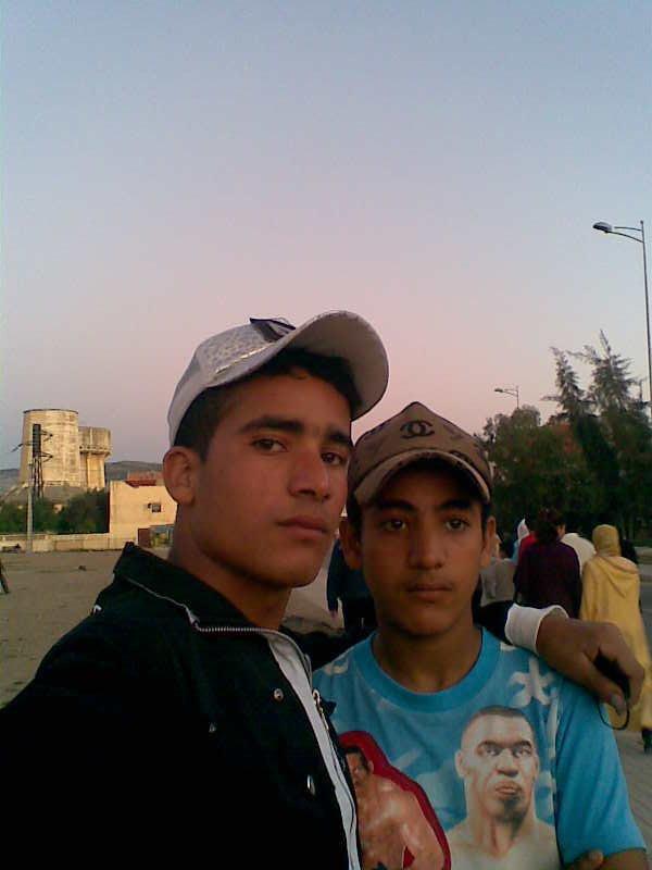 m0n  frére Saad