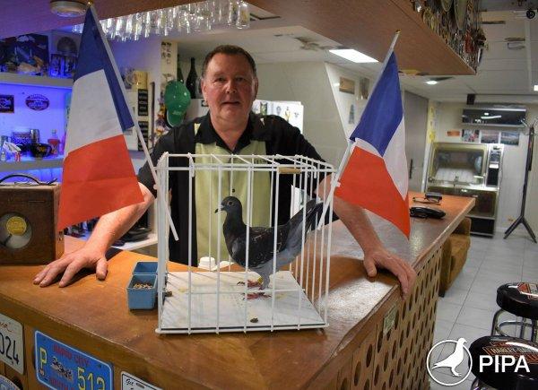 2021 UNE BONNE CUVEE POUR LA FRANCE