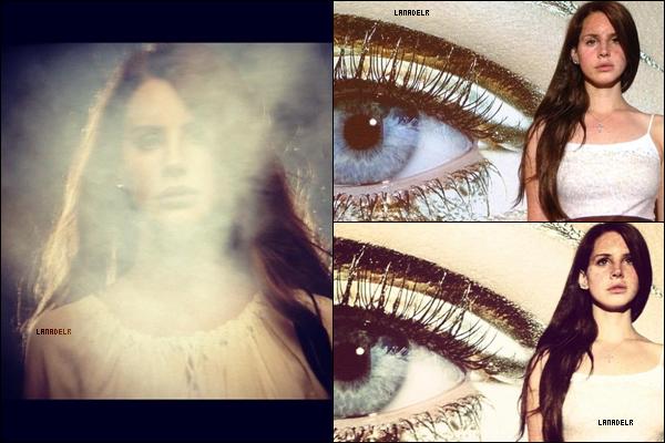 22/04/2012 ▪ Kyle Newman a posté sur instagram des photos de Lana.