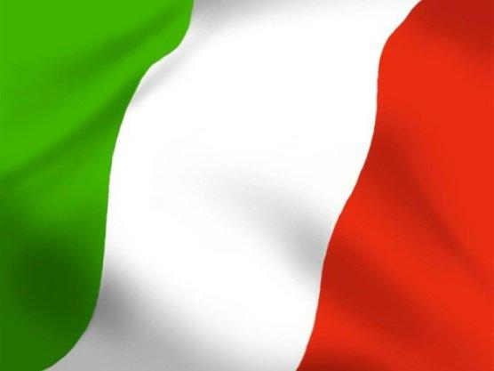 Origine : ITALIE