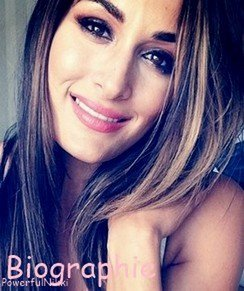 ♥ Biographie ♥ The beautiful Nicole Garcia ♥