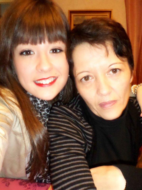 l'amour d'une maman ♥