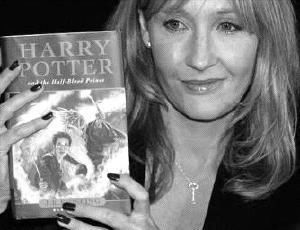 New - JK Rowling