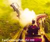 Prochainement les photos du train Harry Potter à Reims