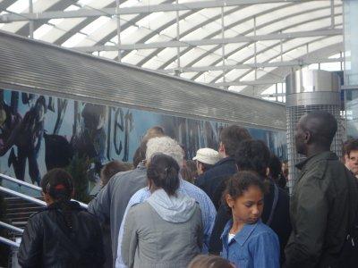 Le train Harry Potter