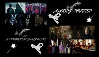 Harry Potter et le prince de sang mélé ♥