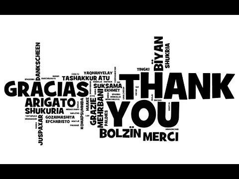 Merci au quelques personne rencontre sur les salons et et surtout les homme qui on du respect pour moi