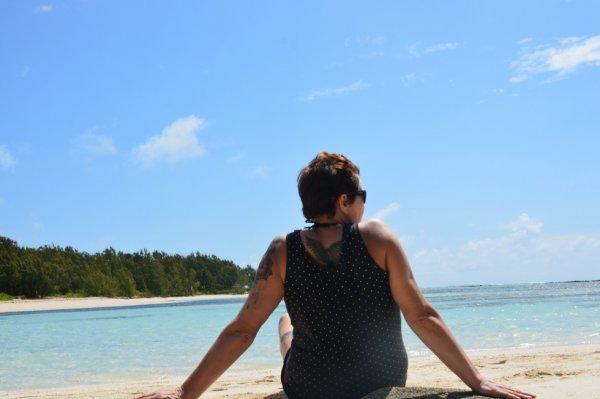 Super vacance a île  Maurice