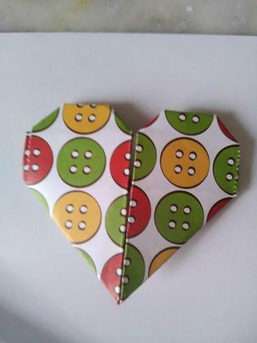 1er origami
