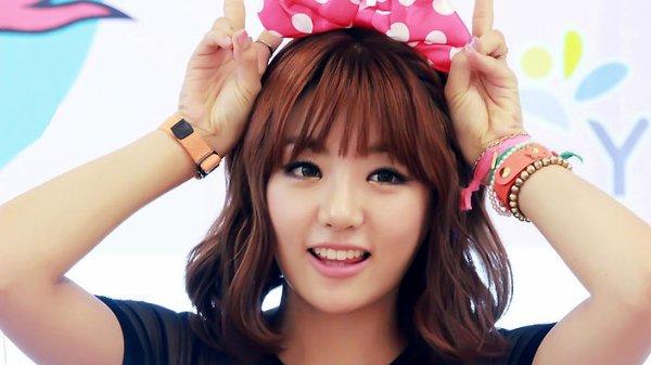 R.I.P : EunB...