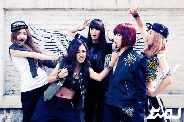 Tagué par j-rock-k-pop !!