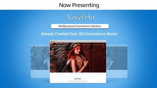 NovelPro review - NovelPro top notch features