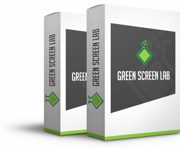 Green Screen Lab review-(SHOCKED) $21700 bonuses