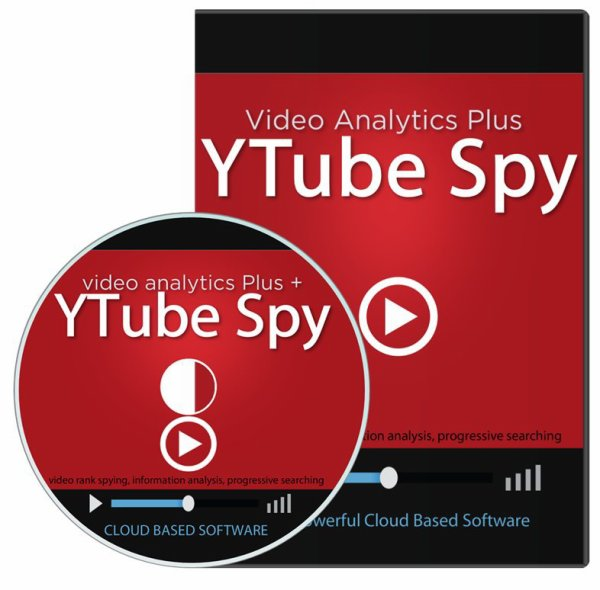 YTube Spy review - YTube Spy sneak peek features