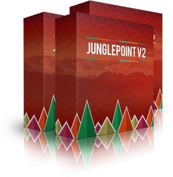 Jungle Point V2 Review-MEGA $22,400 Bonus & 65% DISCOUNT