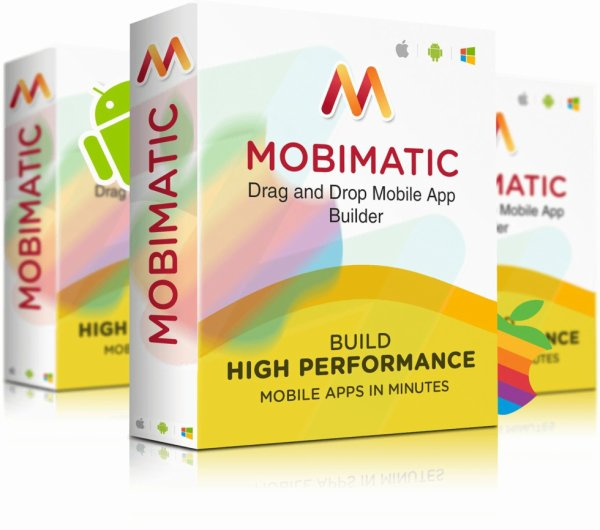 Mobimatic REVIEW - DEMO of Mobimatic