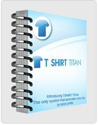 T Shirt Titan review - I was shocked!