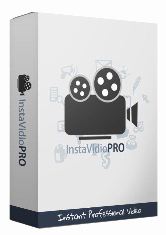 InstaVidio Pro review & massive +100 bonus items