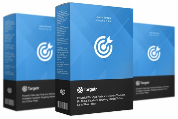Targetr Review and $30000 Bonus - Targetr 80% DISCOUNT