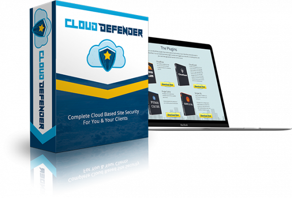 CloudDefender review-$26,800 bonus & discount