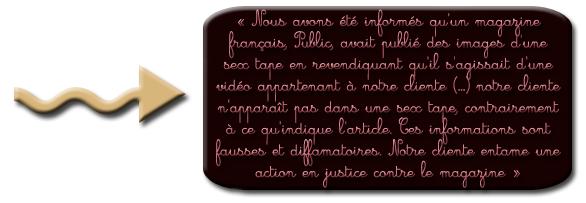 """Adèle va porter plainte contre le magazine """" Public """" ..."""