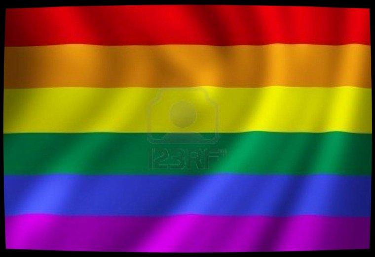 Ma fierté ? Mon homosexualité !