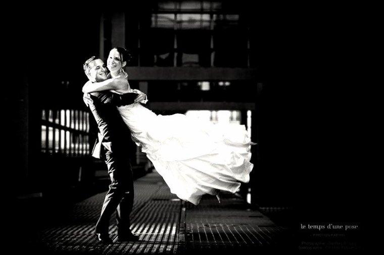 L'amour est là où on s'y attend le moins...<3