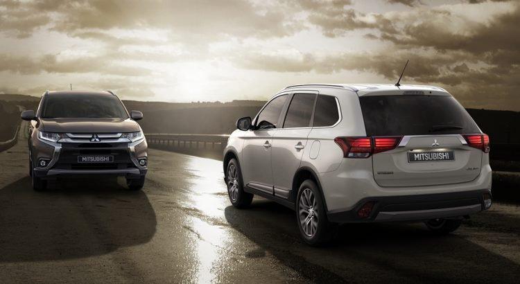 SUV Mitsubishi : de solides arguments pour affronter les stars du marché