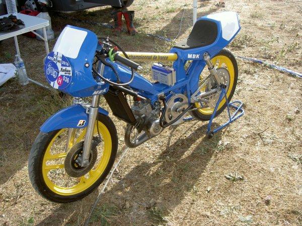 Coupe Motobecane de France 2016